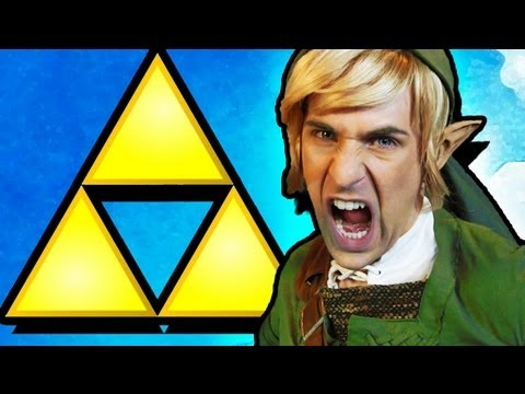Xxx Mp4 THE LEGEND OF ZELDA RAP MUSIC VIDEO 3gp Sex