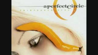 A Perfect Circle - A Stranger