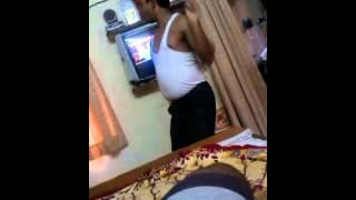 Chadda dance..