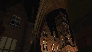 Night Escape (from House of Anubis)