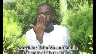 PAITO WA: Idanileko nipa orun rere ati orun Apaadi last episode