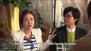 Love & War 2 | 사랑과 전쟁 2 --  War of Sons-in-law (2014.05.10)