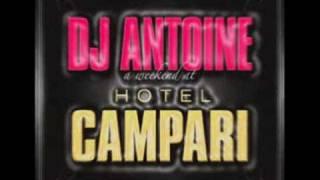 DJ Antoine - Disappear