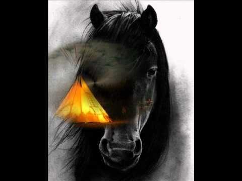 Peyote Songs Blackhorse