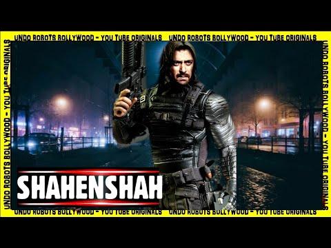 Xxx Mp4 Shahenshah Remake Salman Khan Sanjay Dutt Katrina Kaif 3gp Sex