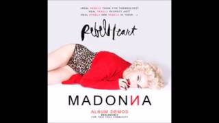 Madonna - Best Night(Demo)