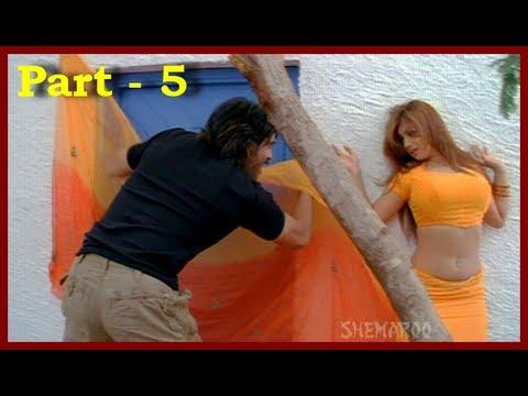 Robbery - Part 5 of 14 - Ayesha Takia - Blockbuster Hindi Dubbed Movie