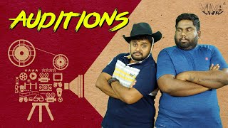 The Auditions | VIVA