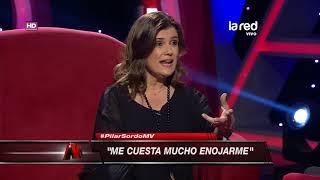 Mentiras Verdaderas – Pilar Sordo – Jueves 3 de Noviembre 2017