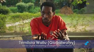 Best Health Blogger in Africa; Temilola Globalwalyy Shares An Insight into Digital Marketing