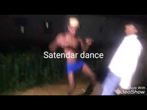 Langa dance pawan Singh Satendar