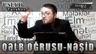 Useyd Turabov - Qəlb oğrusu-nəşid