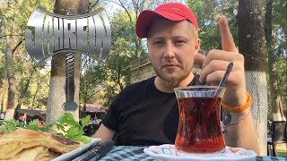 JAHREİN LORDUM DEDİK OLAY OLDU - IV. Mehmet Av Köşkü #vlog11