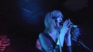 Pins - Girls like us - Live Paris 2016