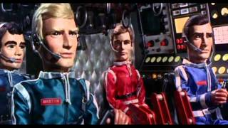 Thunderbirds Los Guardianes del Espacio