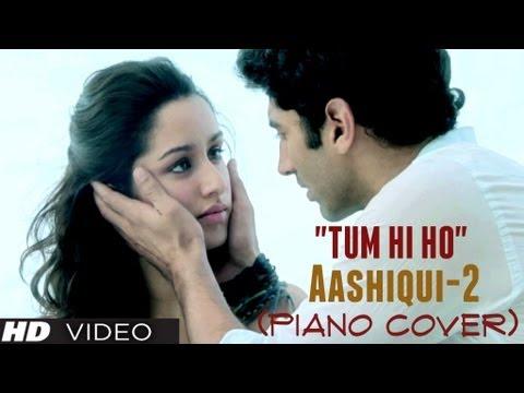 "Download ""Tum Hi Ho"" Piano Cover (Instrumental) Aashiqui 2 - Magical Fingers - Gurbani Bhatia free"