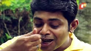 Taste Of Odisha || Chingudi Bara Tarkari || ଚିଙ୍ଗୁଡ଼ି ବରା ତରକାରୀ - Odia Cusine
