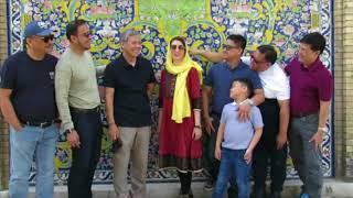 Iran, Armenia & Georgia: April 5-19, 2018