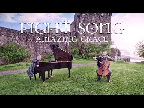 Xxx Mp4 This Is Your Fight Song Rachel Platten Scottish Cover The Piano Guys 3gp Sex