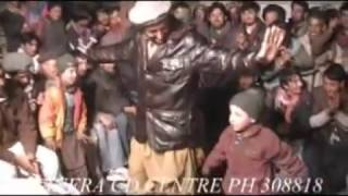 chitrali music 7- little champ- new chitrali dhool song -2016