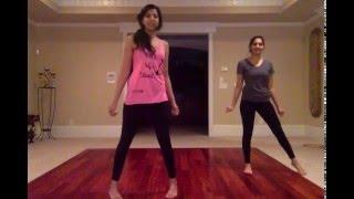 Bollywood Tutorial - D Se Dance
