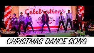 New Latest Telugu Christian Christmas Dance Song 2017    NIMGIYANDHUNA    REVANTH    JK CHRISTOPHER