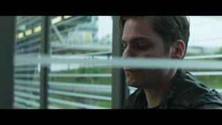 Zemo meets Dr. Broussard – Deleted Scene Marvel's Captain America: Civil War