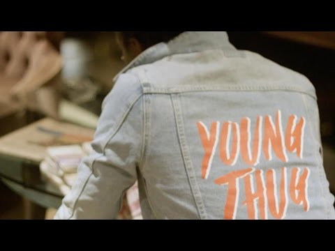Young Thug Safe Official