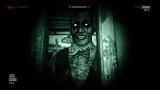 Top 5 BEST 18+  Horror Games For Android 2017