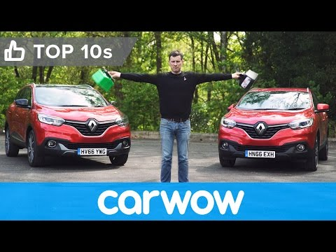 Diesel vs Petrol – what you need to know Top 10s
