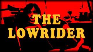 The Lowrider : GTA V (Movie Trailer)