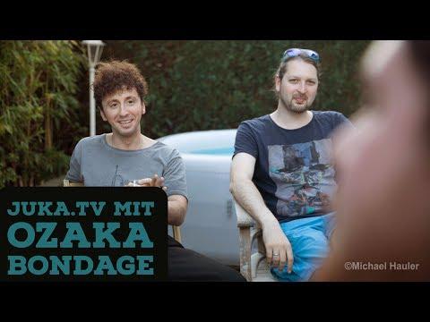 Xxx Mp4 OZAKA BONDAGE Interview Mit Konzert Live JUKA Tv Für Das Freiraum Festival Bad Nauheim 3gp Sex