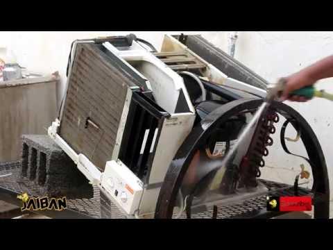 Xxx Mp4 غسيل المكيف بالمنزل لحل احد مشاكل تثليج المكيف 3gp Sex