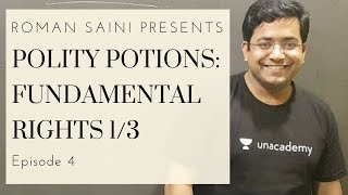 Polity Potions | Fundamental Rights 1/3 | Episode 4