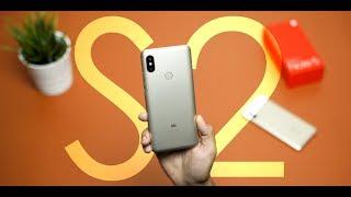 Xiaomi Redmi S2 شاومي تعارض نفسها