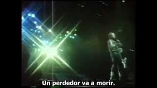 ACCEPT - Fast As A Shark (Sub. en Español /DVD.1985/ Staying a Life)