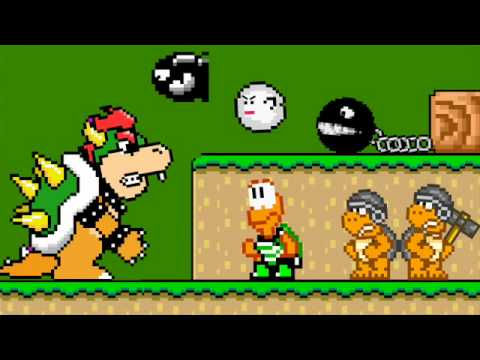 Xxx Mp4 Bowser And His Minions 3gp Sex