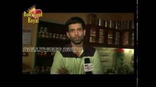 On Location Of TV Serial 'Ek Duje Ke Waste' Part 3