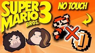 Mario 3: No Touch Challenge - PART 1 - Game Grumps