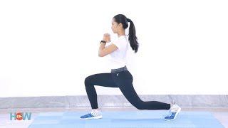 Cara Mengecilkan Perut dalam 7 Hari | Latihan Hari Pertama