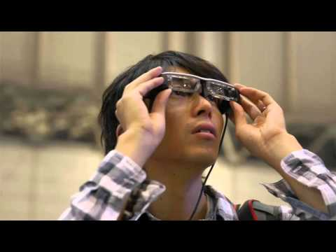 کلیک فارسی در ژاپن 2015 (بخش اول)