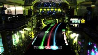 DJ Hero: I.Z.Z.O (H.O.V.A) / I Want You Back - Jay-Z / Jackson 5 - 5 Stars - FC # 12