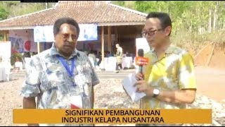 Agenda AWANI: Signifikan pembangunan industri kelapa Nusantara