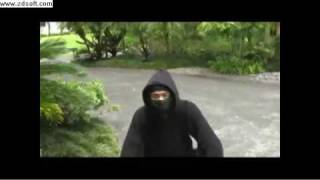 Ninja glare song by niga higa