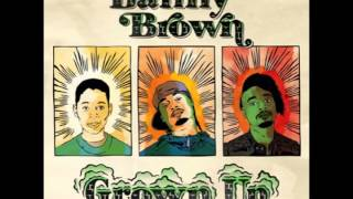 Danny Brown - Grown Up (Explicit)