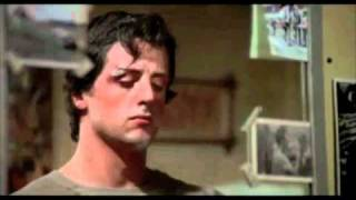 Rocky Balboa: One More Round (Going the Distance)