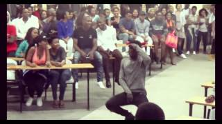 New Durban bhenga dance 2016 (vosho Ka zodwa wabantu)