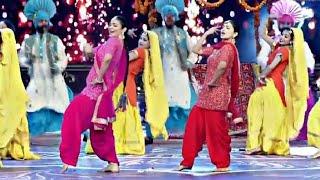 mere sune sune pair || dance of neeru bajwa || PTC Punjabi Gold