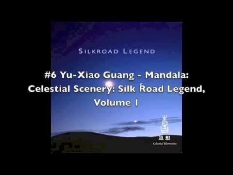 Kitaro - Celestial Scenery: Silk Road, Volume 1 [FULL ALBUM]