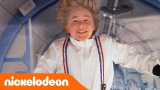 Nicky Ricky Dicky & Dawn   Giovani astronauti   Nickelodeon